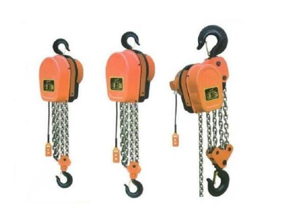 dhp群吊电动葫芦