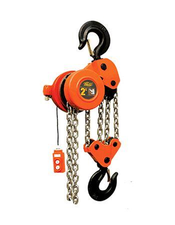 DHP群吊爬架电动葫芦